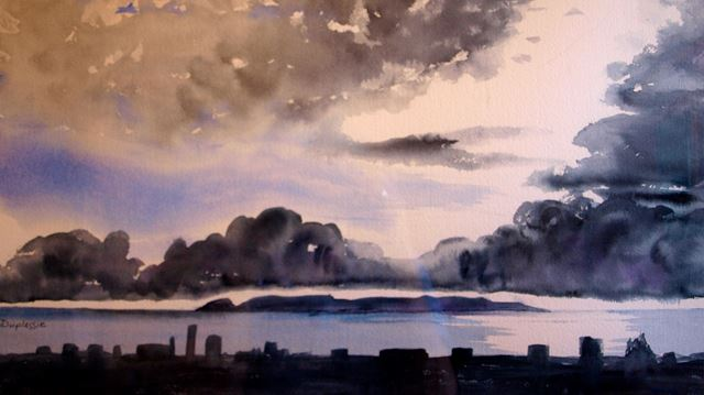 Wonders of Watercolour