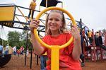 Mooney's Bay playground revealed