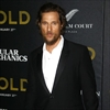 Matthew McConaughey snacked on 'cheeseburgers' to bulk up for Gold-Image1