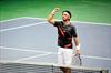 Elias upsets Monfils at Stockholm Open-Image1