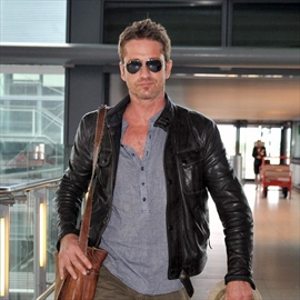 Gerard Butler splashes out on Scottish home-Image1