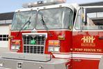 Halton Hill fire department hires new deputy chief