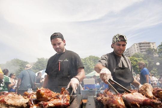Kitchener Greek Food Festival
