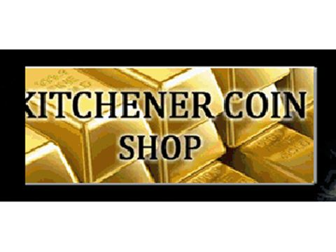 Coin Collecting Kitchener Ontario