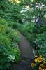 Renwald garden