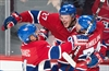 Desharnais OT lifts Habs 2-1 over Wings-Image1