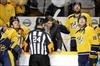 Forsberg, Rinne lead Preds over Oilers 1-0 in OT-Image1