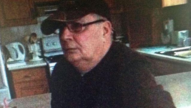 Missing man Roger Whattam