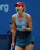 Sharapova rallies to outlast Dulgheru at US Open-Image1