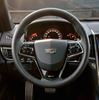 Cadillac enhances phone integration on 2016 models with Apple carplay and cue upgrades