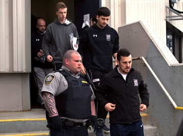 Bail granted in British navy sex assault case-Image1