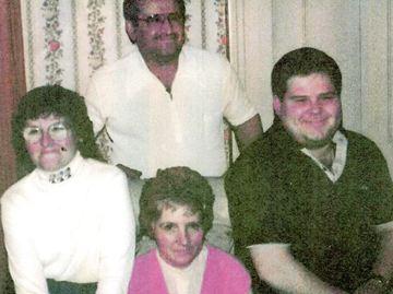 The Plein Family