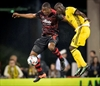 Hansen's late goal lifts Crew over Timbers 3-2-Image5
