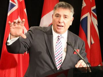 Ontario should stop hitting its head against a fiscal wall
