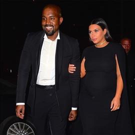 Kanye West is 'so happy' with Kim Kardashian West-Image1
