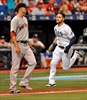 Pedroia hits slam, Porcello gets 22nd win, Red Sox beat Rays-Image5