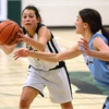 D10 girls basketball Guelph CVI vs. Bishop Mac