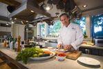 In the Kitchen: Cutrara's Kitchen