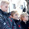 Photo Gallery: Cambridge coverage of Remembrance Day ceremonies 2014