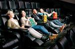 Cineplex Recliners