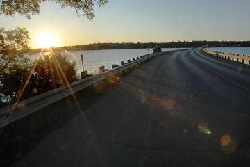 James A. Gifford Causeway