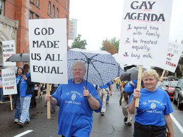 2013 Peterborough Pride Parade