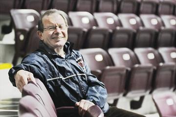 Ted Higgins