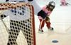Experiencing Ringette in Richmond Hill