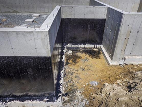 External Versus Interior Waterproofing Hire The Right