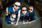The Huaraches perform at Confederation Park on June 27 as part of Music in the Park