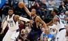 Gobert 27 points, 25 rebounds in Jazz 112-107 OT win at Mavs-Image2