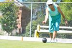 Collingwood Lawn Bowling Club honours veterans with tournament