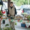 Visit the Meaford Farmer's Market