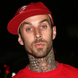 Travis Barker pays tribute to DJ AM -Image1