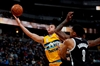 Harris scores 25 points in Nuggets' 129-109 win over Nets-Image5