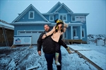 Fort McMurray man loses home, wins lottery-Image1