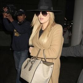 Khloe Kardashian's ice-cream fix -Image1