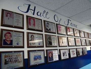 Sheridan College announces 2014 sports hall of fame inductees