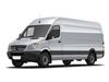Why marketing with a Sprinter works for local businesses