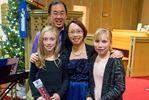 Farewell Concert in Bracebridge