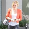Hilary Duff attends Halloween party with estranged husband-Image1