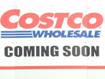 COSTCO gets building permit in Orillia