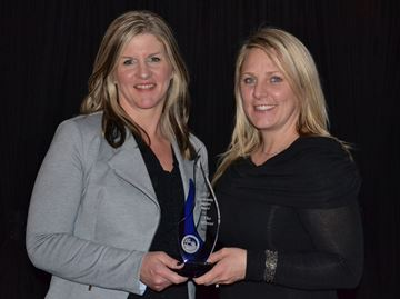 Mirror, Simcoe.com receive Chamber of Commerce award for mental-health coverage