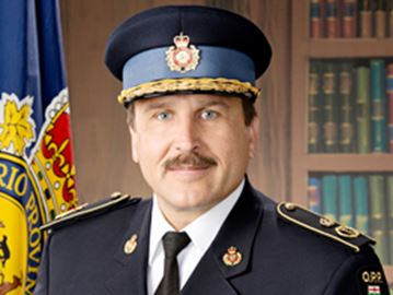 Bring back gun registry: OPP deputy commissioner