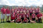 Under-15 Lady Kings hot in Vermont
