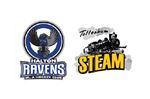 Ravens oust Steam