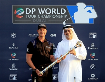 Stenson retains World Tour Championship title-Image1