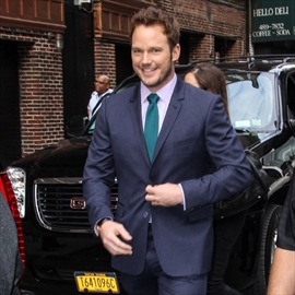 Chris Pratt: My son thinks I'm a firefighter-Image1
