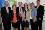 Oakville Community Foundation teams up with regional counterparts for event