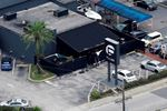 Orlando nightclub gunman's wife faces charges tied to attack-Image1